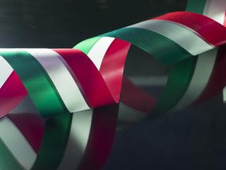 Nastro tricolore 2