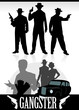 ������, ������: gangsters
