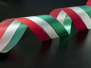 Nastro tricolore 1
