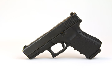 Law Enforcement Pistol