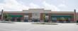 large brick retal storefront