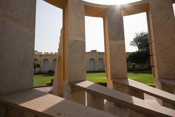 Jantar Mantar, India