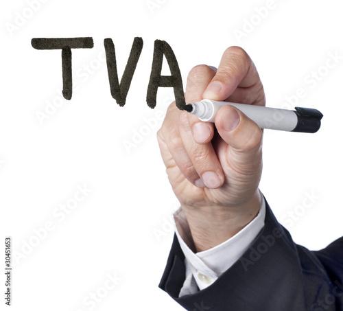 focus sur le thème de la TVA