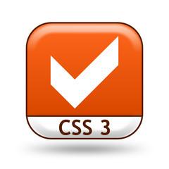 Icon CSS 3
