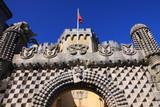 Palácio da pena, Sintra poster