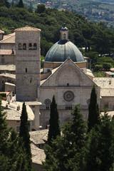 Assisi,Duomo di  San Ruffino