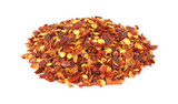 Crushed red pepper seasoning