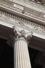 Roman Ionic Column