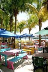 The Island of Saint Maartin - Dutch Antiles