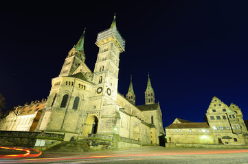 Cathedral - Bamberg, Germany