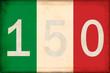 150° Anniversario unità d'Italia