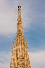 Stephansdom in Wien, St. Stephen's Cathedral, Vienna, Austria