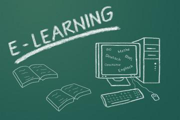 E-Learning  #110304-001