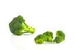 Brokkoli Gemüse Gesund Bionahrung