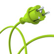 Green power plug - dynamic