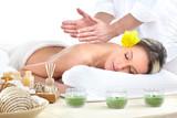 spa massage - 30483689