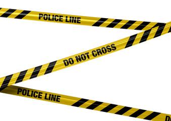 police Tape 2
