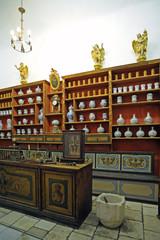 Pharmacie du Monastère des Franciscains à Dubrovnik