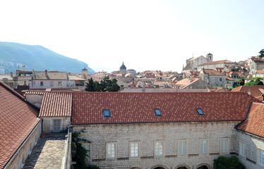 Monastère Sainte Claire à Dubrovnik