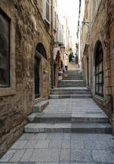 Rue aux juifs