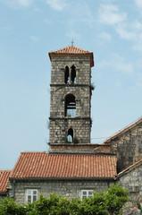 Église Saint-Nicolas à Ston