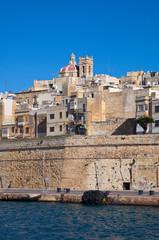 View of Senglea