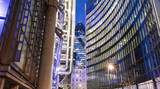 Financial district of London - 30508831