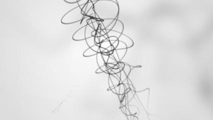 Ink loop