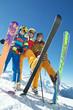 Ski hoch!
