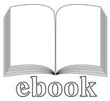 ebook icon poster