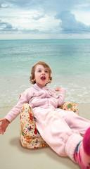 Comodità in spiaggia