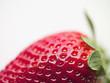 Close up of strawberry