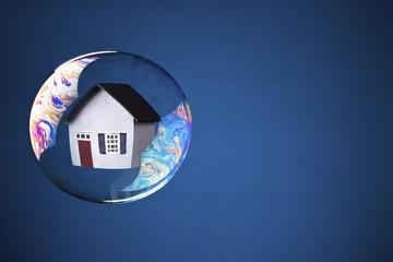 Real-Estate Bubble