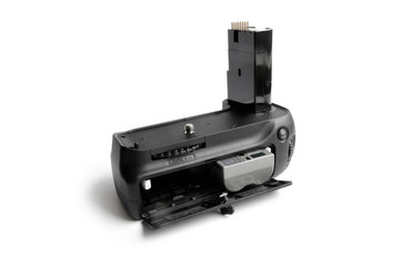 New battery grip for Single Reflex Photocamera