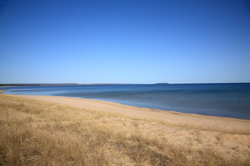 Lake Superior - North American Great Lake.