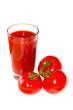 Tomatoes ant Tomato Juice