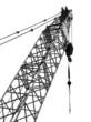 Large Scale Crane