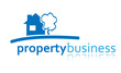 Property Business Logo
