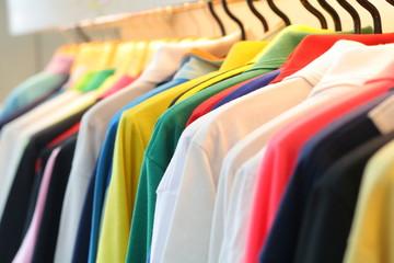 Polo shirt collar