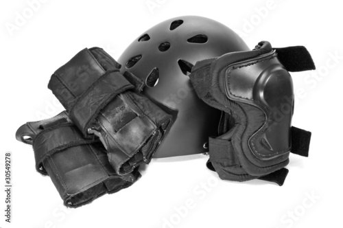 skating protection equipment