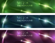 Vector background template design