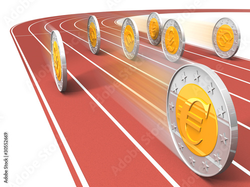 running_coins_cl