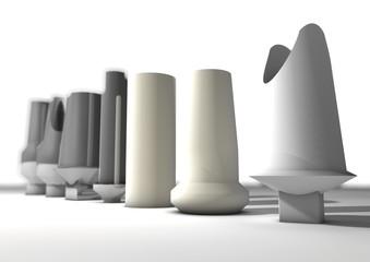 Implantat-Versorgung