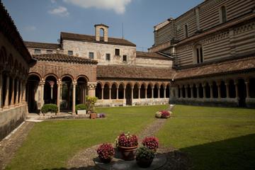 Verona, San Zeno Basilic
