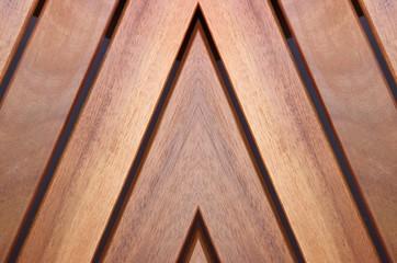 Texture bois massif - Pose en chevrons