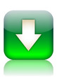 DOWNLOAD Web Button (internet downloads upload click here green)