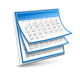 Calendar - 30567069