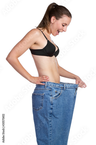 Weight Loss Girl
