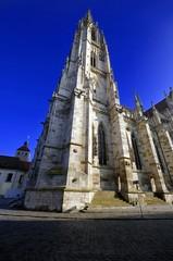 Dom Cathedral, Regensburg