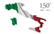 150 anni - Unità d'Italia
